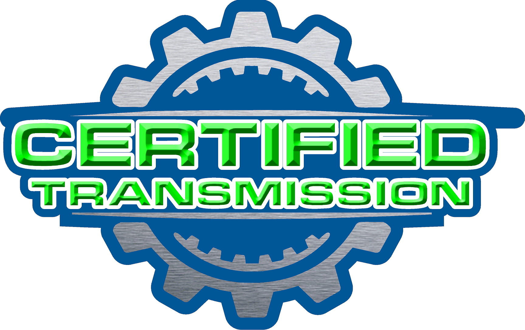 Certified Transmission